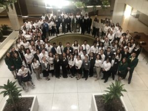 Cover photo for 4-H Citizenship NC Focus