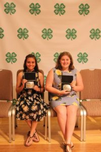 Cover photo for N.C. 4-H Livestock Contest Information