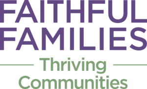Faithful Families logo image
