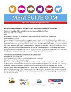MeatSuite