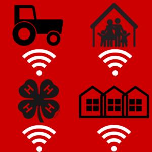 Broadband access points